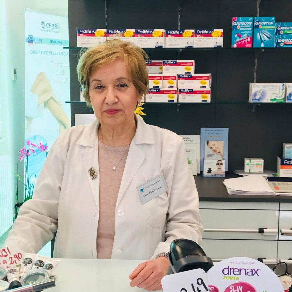Dr.ssa Carmela Romano